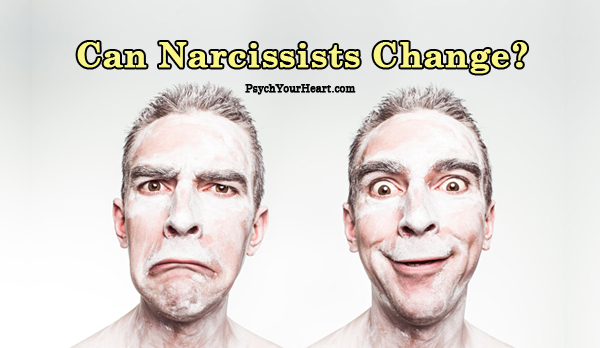Can Narcissists Change? | Dealing with NPD in a Relationship